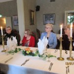 IIW-päivää vietettiin Hämeenlinnassa