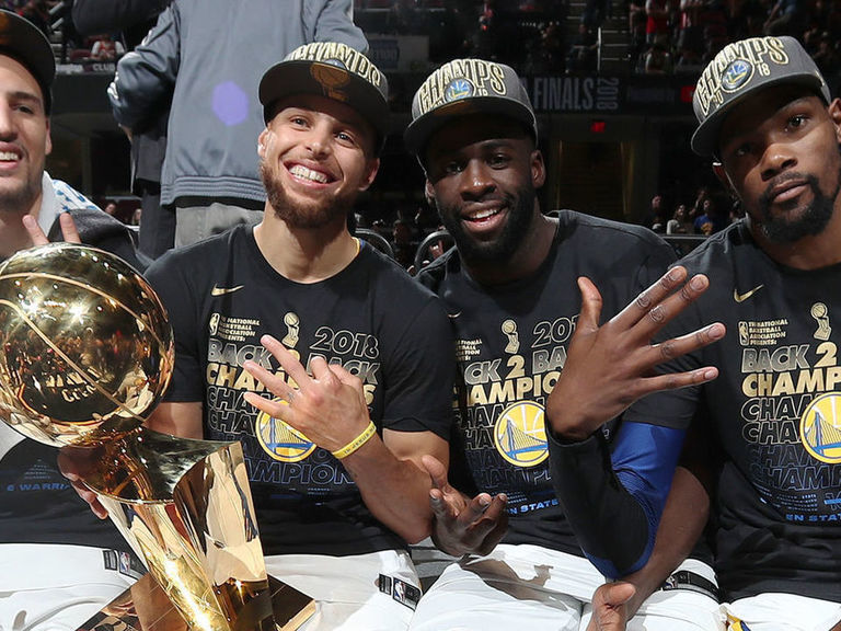 Flipboard: Kevin Durant calls first title with Warriors 'a ...