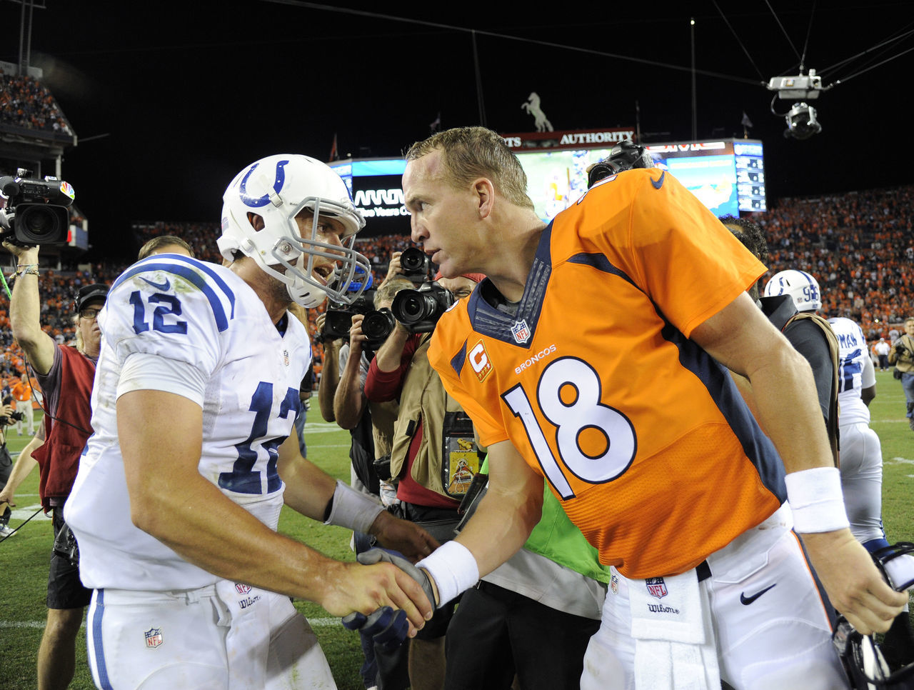 broncos vs colts 2