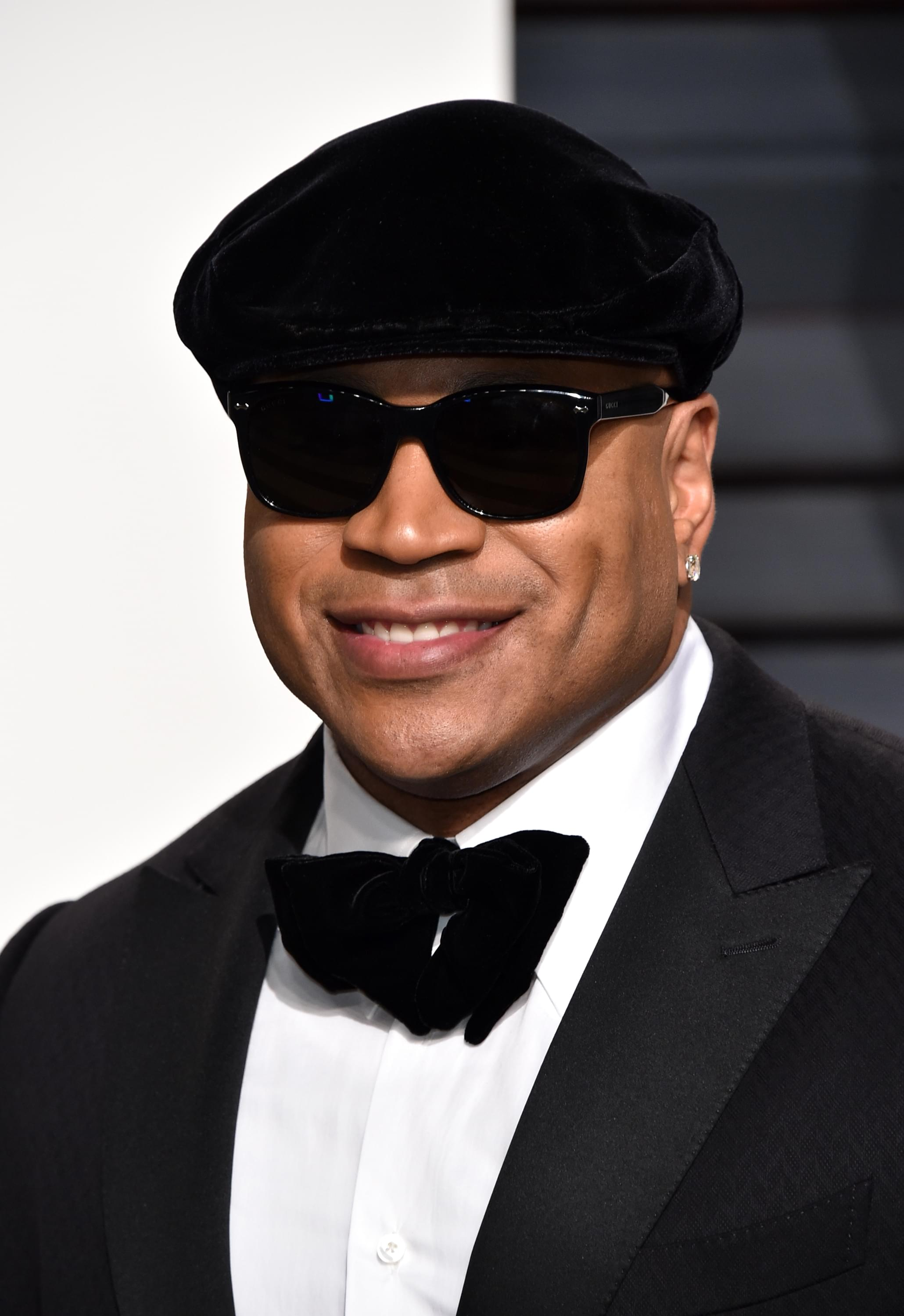 Ll Cool J Shares How He Feels About Current Rap