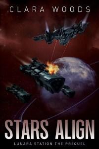 Stars Align by Clara Woods