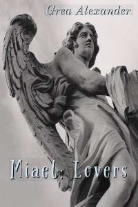 Miael: Lovers by Grea Alexander