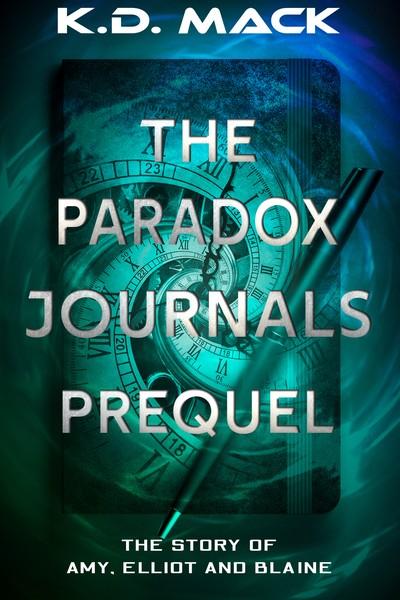 The Paradox Journals Prequel