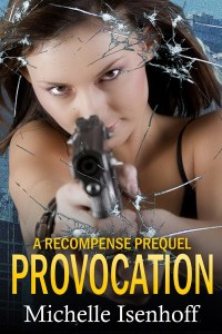 Provocation by Michelle Isenhoff