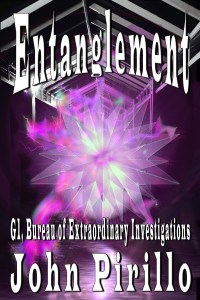 Entanglement by John Pirillo