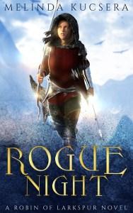 Rogue Night by Melinda