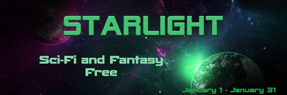 Starlight January Free Books Promo