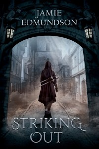 Striking Out by Jamie Edmundson