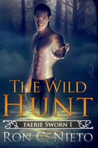 The Wild Hunt by Ron C. Nieto