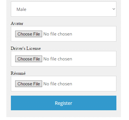 How to Create a Custom User Registration Form in WordPress