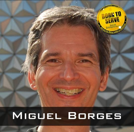 Miguel Borges Marketer