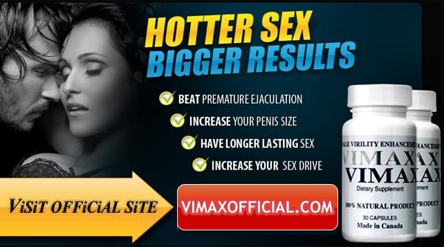Vimax Penis Enlargement - Do not Purchase it Till You Study This Assessment