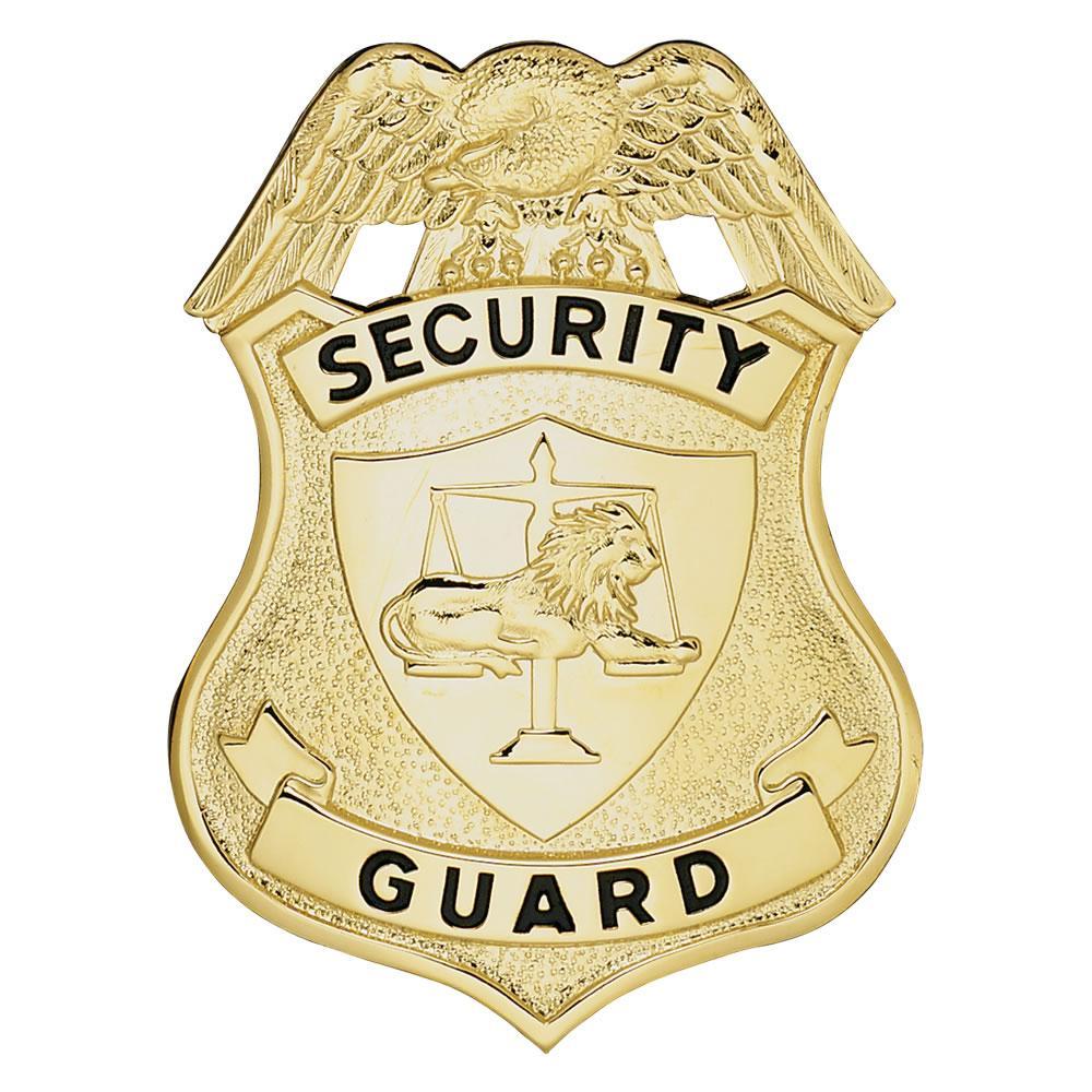 Security Guard Google