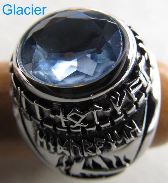 Dwarf Ring Mens