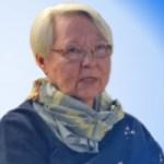 """""""Tartu rohkeasti tilaisuuteen"""" Kaarina K kehottaa"""