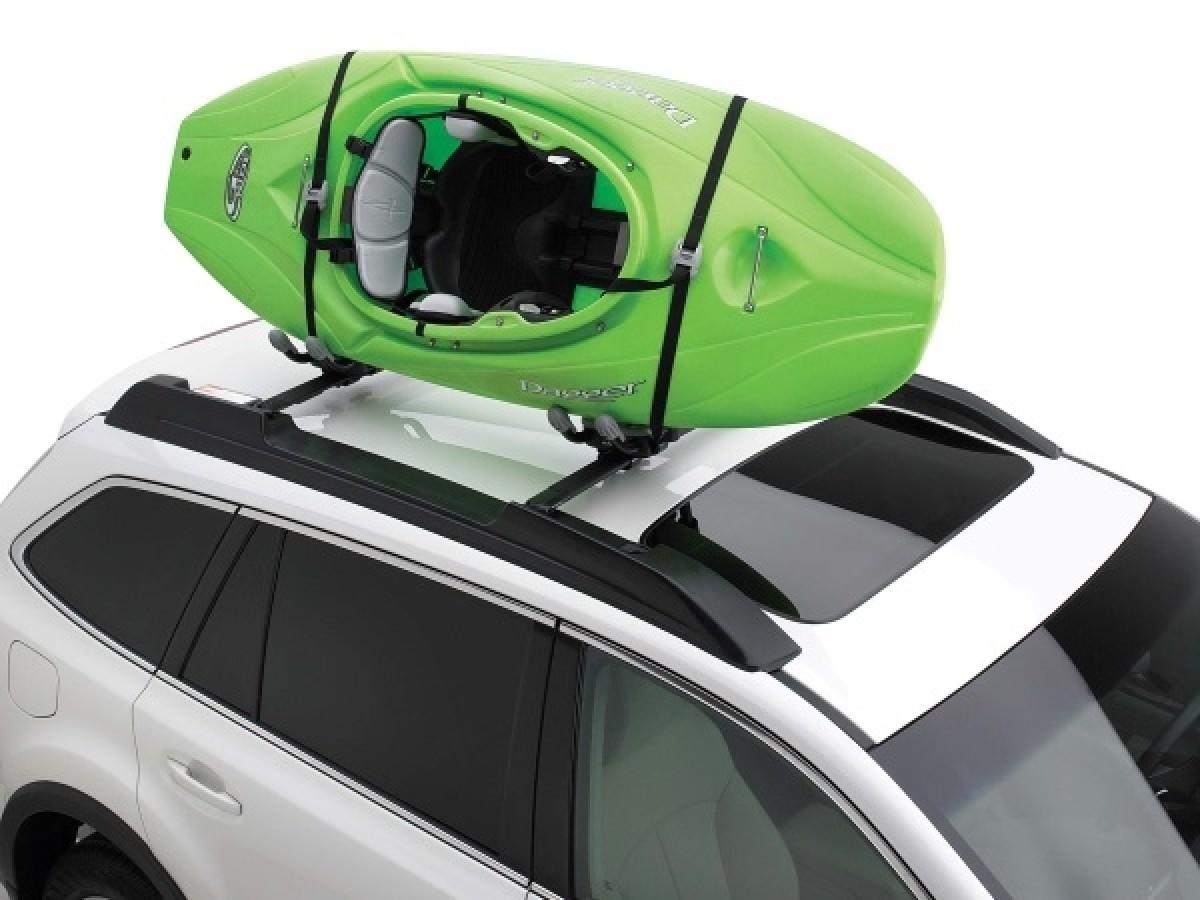subaru kayak carrier