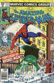 Image result for amazing spiderman 212