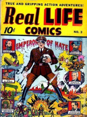 Adolf Hitler Comics Books  New Era Of Wiring Diagram