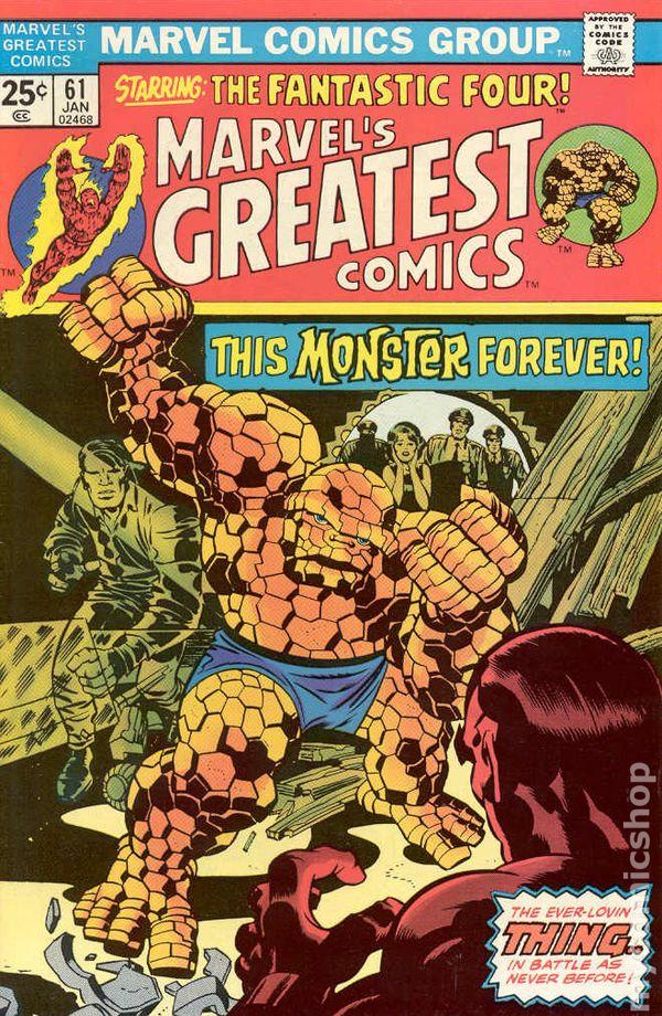 List Stan Lee Comics