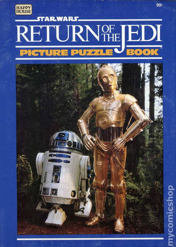 Wars Jedi 2 Star Part Return