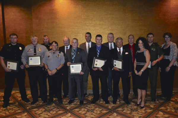 Awards banquet held for Jefferson Co. first responders ...