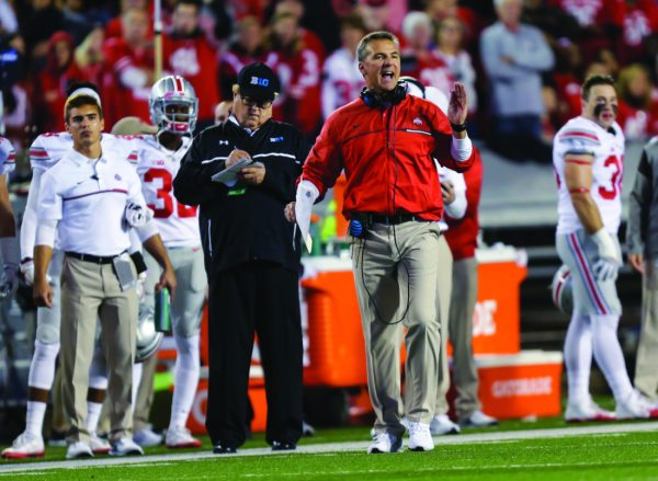 Meyer: Despite offensive woes, 'see a lot of positives ...