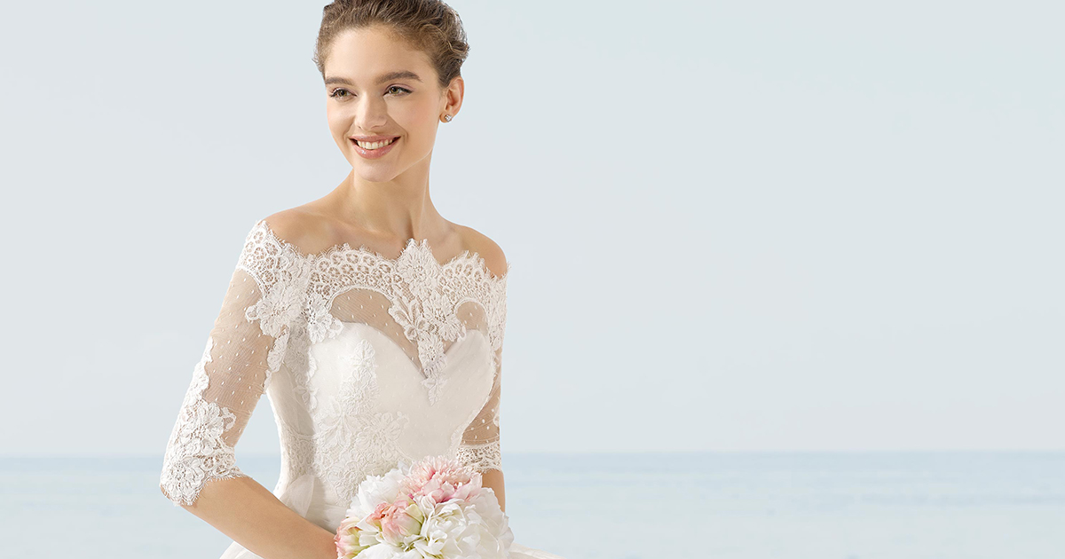 Stunning Bridal Gowns And Cocktail Dresses