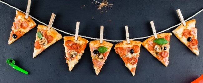 How to Plan a Homemade Pizza Party | Bob's Red Mill Blog