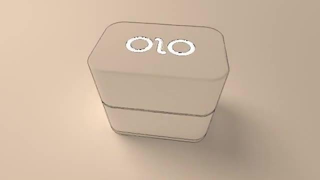 fpvcrazy 7428a035bc8f46a235f4510d8f6141cb_h264_high OLO - The First Ever Smartphone 3D Printer All Topics Tech Talks