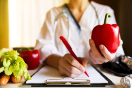 Diëtheek deelt behandelingsrichtlijn: voeding bij herstel van COVID-19