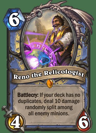 Reno!