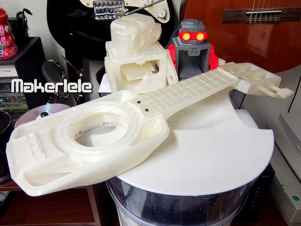 3DPrinted_Makerlele