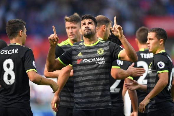 'I'm no criminal!' Diego Costa blasts Chelsea