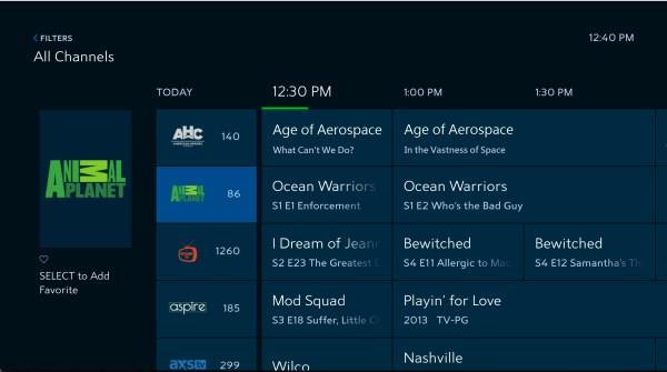 Spectrum.net Explore the Spectrum TV App for Samsung Smart TV