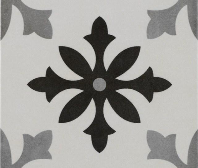 Art Degas Blanco Pattern