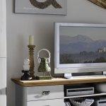Wohnzimmer Landhausstil Serie Fjord Skanmobler