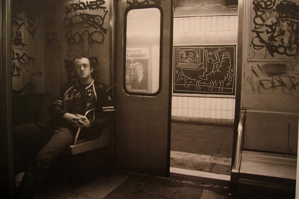 « mi è sempre più chiaro che l'arte non è un'attività elitaria riservata all'apprezzamento di pochi. Street Art Legends Best Of Keith Haring Art Widewalls