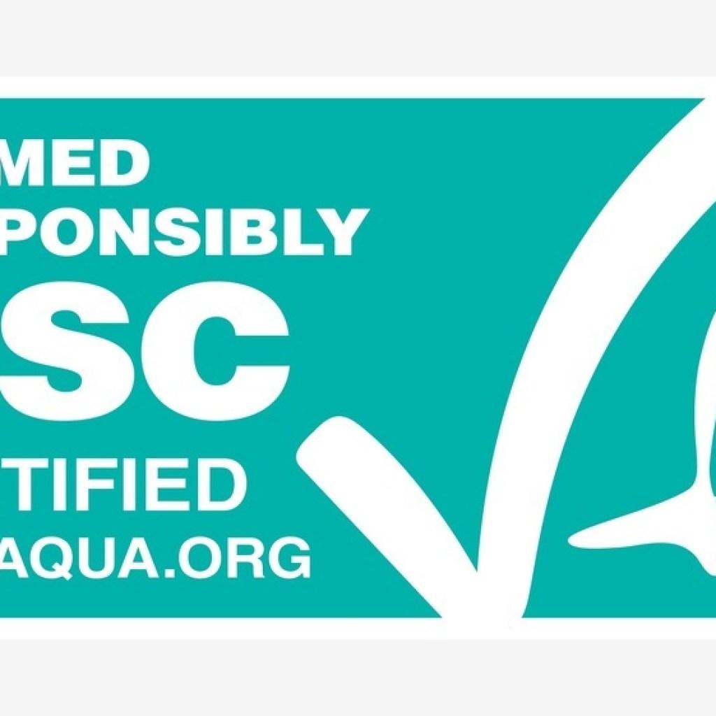 Aquaculture Stewardship Council (ASC) – Piscifactorías sostenibles
