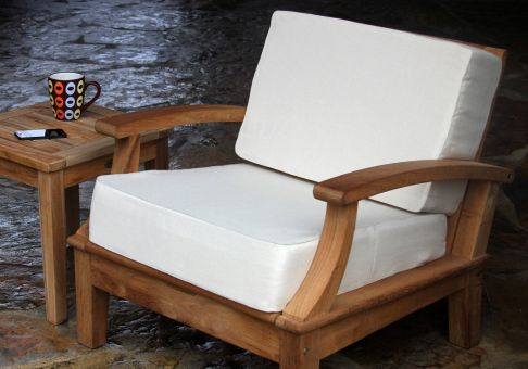 quick ship sunbrella deep seating cushions