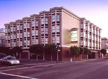 Motels Hotel