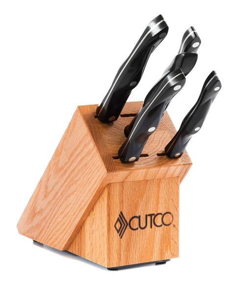 American Kitchen Made Knife Set
