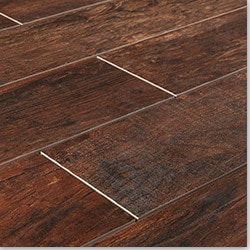 Wood Grain Look Tile Flooring Free Samples Available At Builddirect