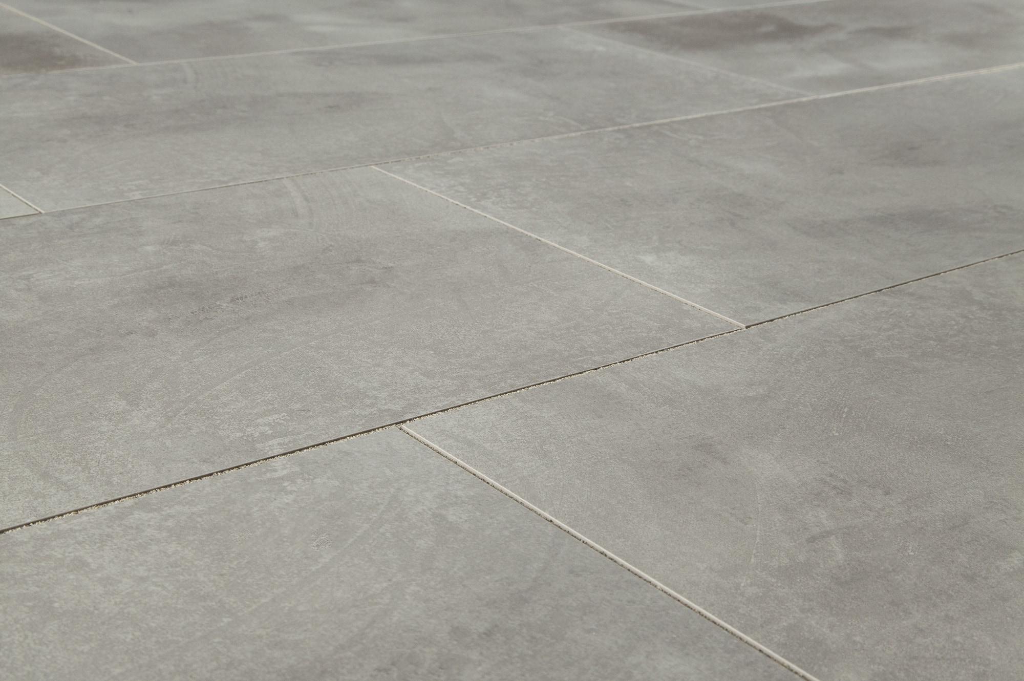 porcelain tile concrete series