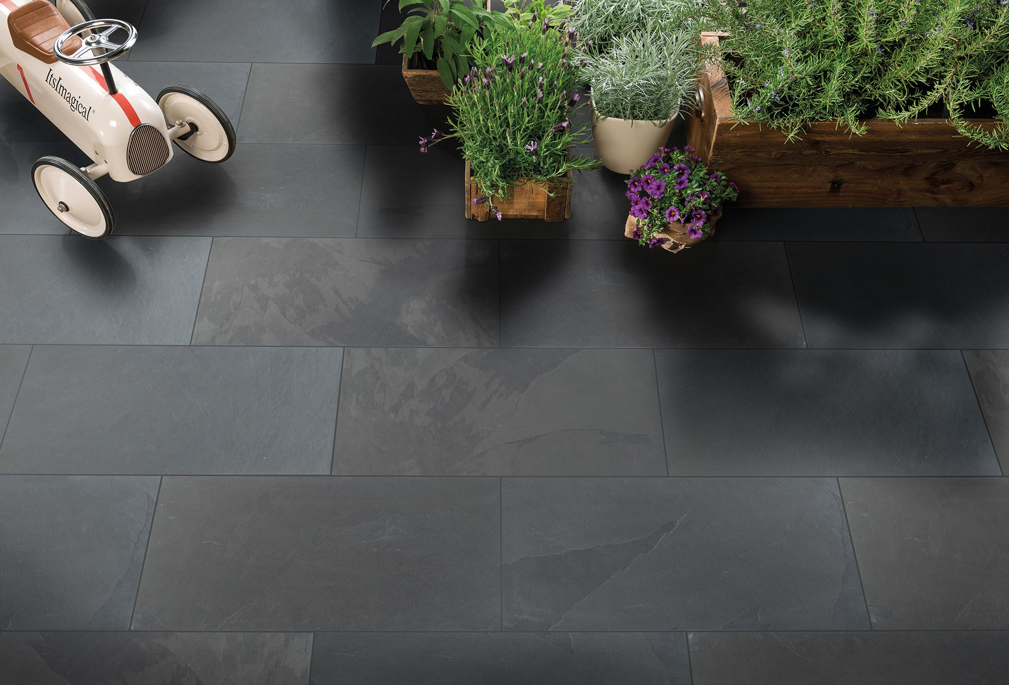 cabot slate tile montauk blue natural