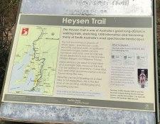 David at heysen trail