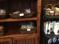 Chocolate Shop Daylesford shelf