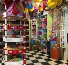 Beechworth Lolly shop