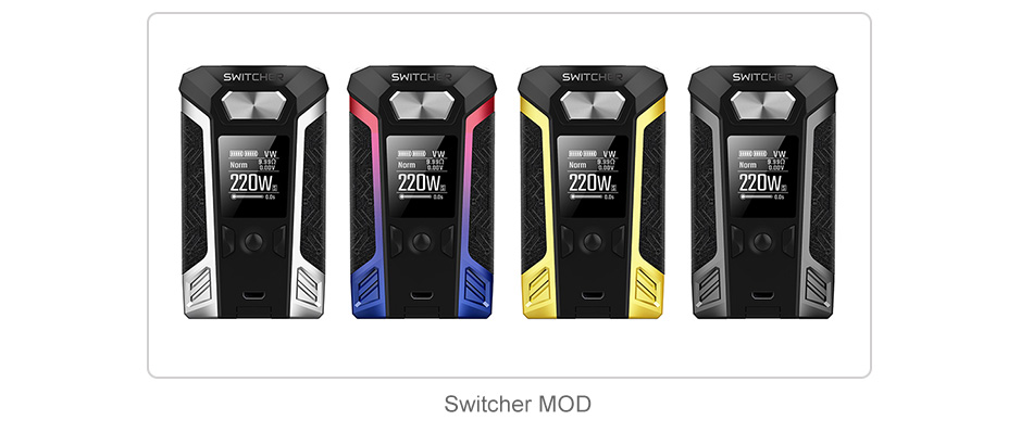Vaporesso Switcher Replacement Cover