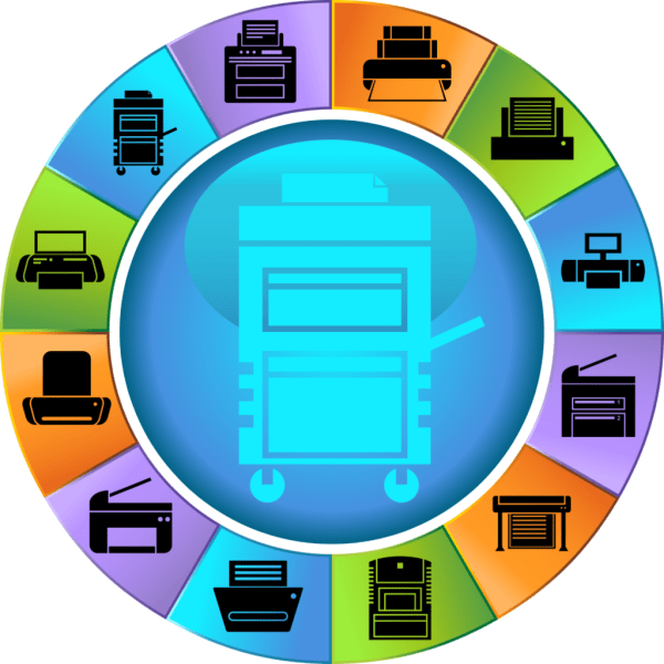 Smart Print - Managed Print Services | Office System ...