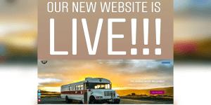 Website Live